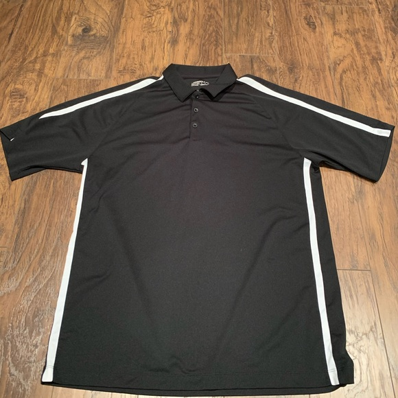 Nike Golf Fit Dry Polo Shirt
